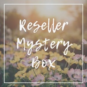 Not So Mystery 8pc Reseller Box B1